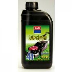 Aceites y grasas - lubricantes industriales