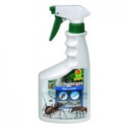 Anti plagas para hormigas
