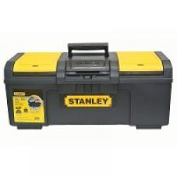 Cajas y bolsas herramientas Stanley