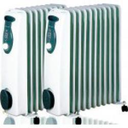 Radiadores y estufas eléctricas