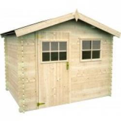 Casetas de madera Palmako