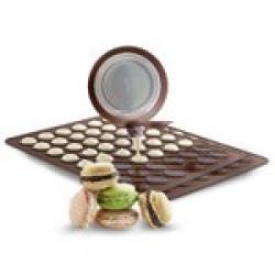 Chocolatea con Lekue