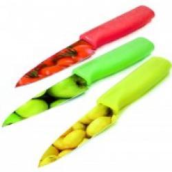 Cuchillos de colores