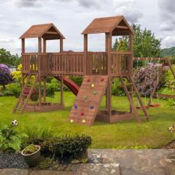 Casas de juegos y Parques infantiles Palmako