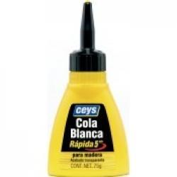 Cola blanca