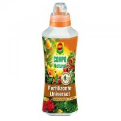 Abonos y fertilizantes Compo