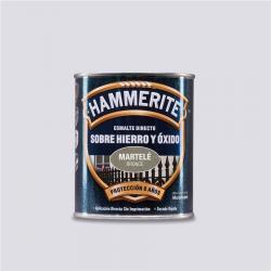 Hammerite Esmaltes Sobre Hierro y Óxido