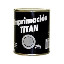 Imprimaciones Titan