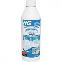 Limpiadores Antical y Antimoho HG