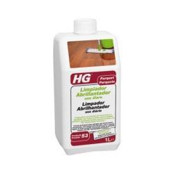 Limpiadores para Suelos Laminados HG
