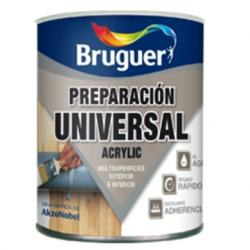 Preparación universal Bruguer