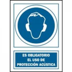 Señalización de seguridad obras