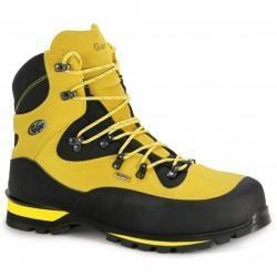 Vestuario y zapatos de seguridad