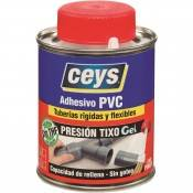 Adhesivos para tuberías Ceys