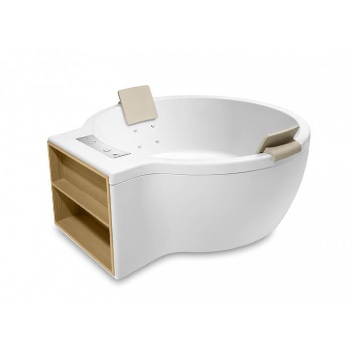 Bañeras y jacuzzis