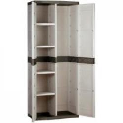 Armarios de resina jard n ferreter a online for Ikea armarios de resina para exterior