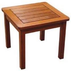 Mesas jardin baratas tectake conjunto muebles de jardn en for Mesas jardin madera baratas