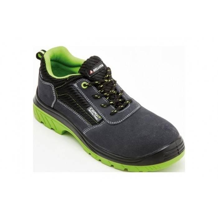 Zapatos de seguridad laboral