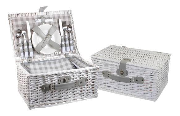 Cestas y bolsas de picnic