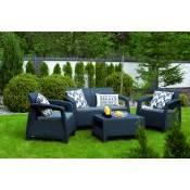Conjuntos de muebles de jardín
