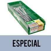 Tornillo Spax Especial