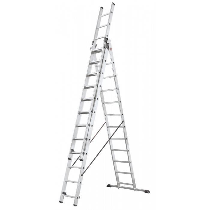 Escaleras de aluminio profesional