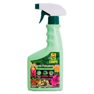 Fungicidas Compo