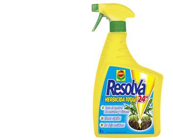 Herbicidas Compo