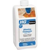 Limpiadores de Cemento HG