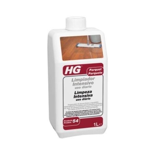 Limpiadores para Suelos de Parquet HG