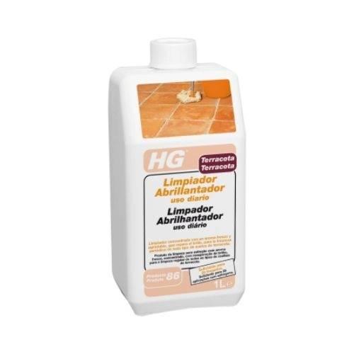 Limpiadores para Suelos de Terracota HG