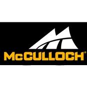 McCulloch, cortacésped y motosierras