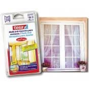 Mosquiteras y cortinas