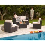 Muebles de jardín Curver
