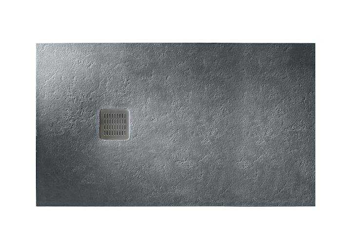 Platos de ducha rectangulares