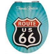 Serie de baño Route 66