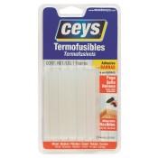 Adhesivos termofusibles Ceys