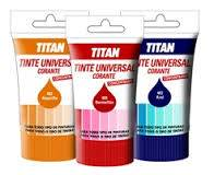 Colorantes y Tintes Titanlux