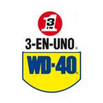 WD-40 y 3 En Uno