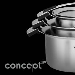 Woll Concept Pro