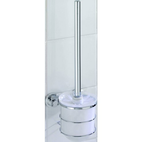 Escobillero de pared wc Power loc