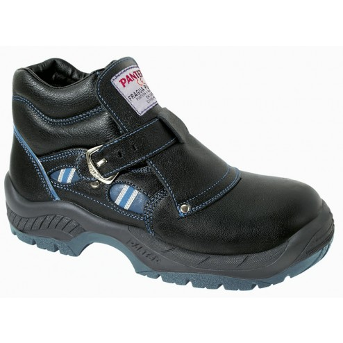 Bota de seguridad S3 Panter Fragua Plus T43