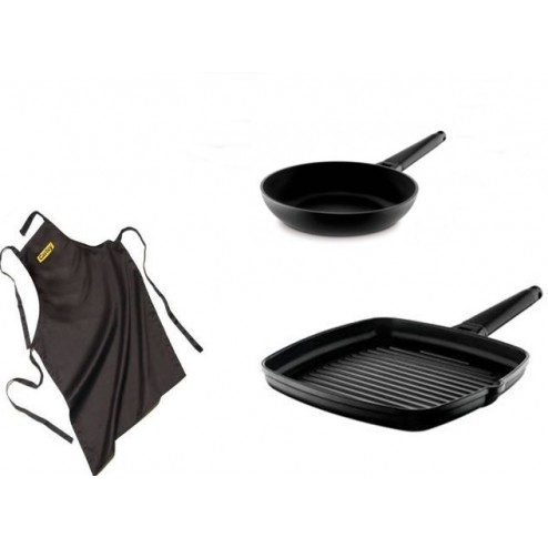 Pack saludable Castey Classic Induction