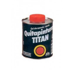 Quitapinturas Titan 05d 375ml