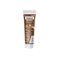 Aguaplast Masilla Madera 125ml Roble