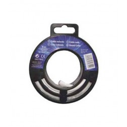 Cable Manguera Red Blanco 2x1 10 M