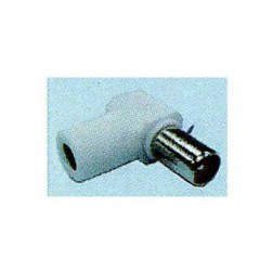 Conector Tv Diam 9,5 Mm Cofac Aco Macho