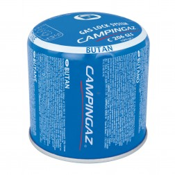 Cartucho de gas perforable Campingaz c206 gls pi