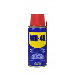 Aceite multiusos spray WD-40 100ml.