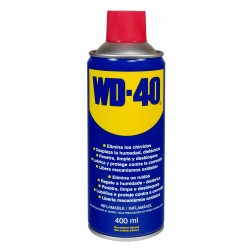 Spray 5 funciones WD-40 400ml